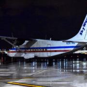 Negociación con aerolíneas para implementación de los vuelos de carga desde Estados Unidos