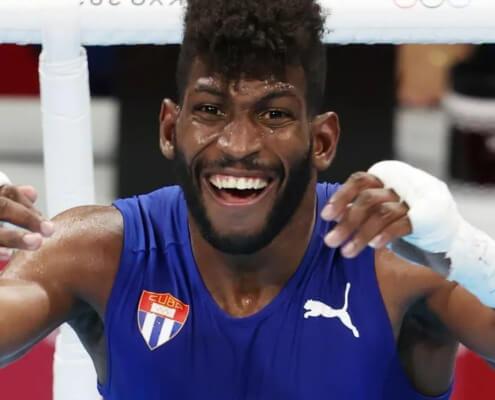 Pourquoi Cuba obtient autant de médailles aux Jeux olympiques