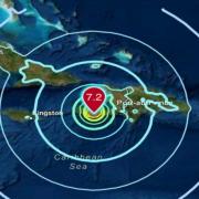 Sismo en Haití genera afectaciones de enlaces internacionales de Etecsa