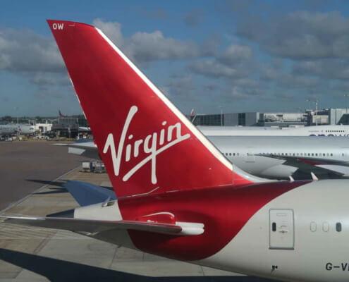 Virgin Atlantic will fly to Havana in October