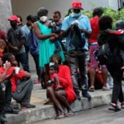 Cuba receives Haitian migrants and will return them to their country