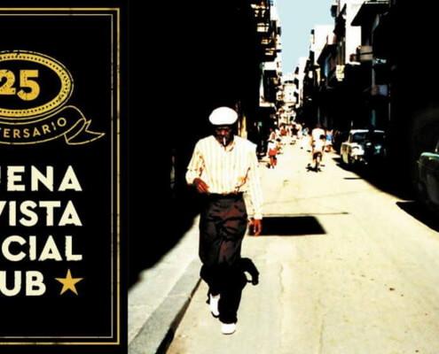 Nuevo álbum evocará 25 años del Buena Vista Social Club