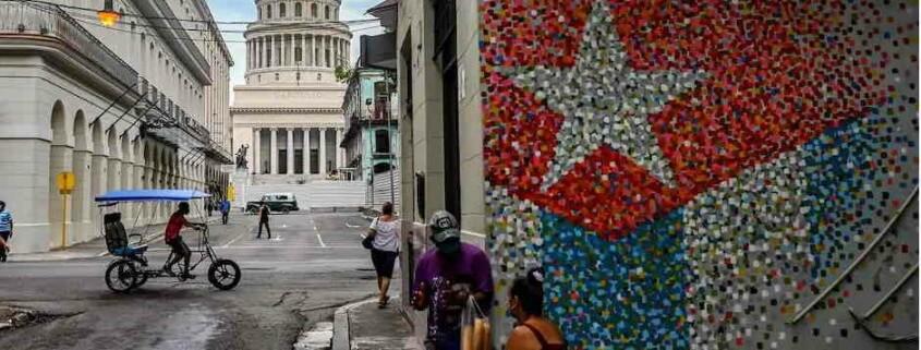 Cuba, plus de consommation de drogue et de dépendance aux écrans avec la pandémie