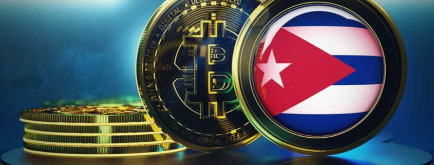 Cuba's cryptocurrency regulations take effect