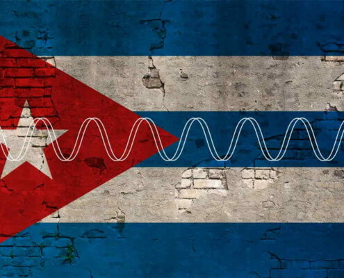 Cuban scientists say no evidence of attacks on diplomats