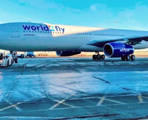 Aerolínea World2Meet de Iberostar abre oficinas en La Habana