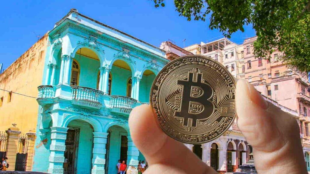 Le bitcoin peut désormais être utilisé légalement pour les paiements à Cuba