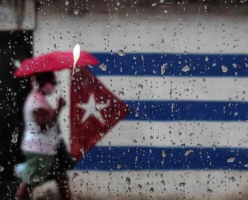 Deux mois après les révoltes, Cuba en quête d'un dialogue national