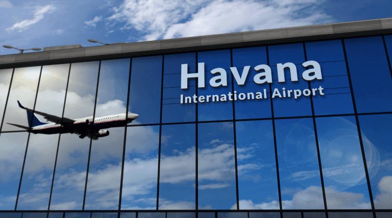 Aclaran dudas sobre el protocolo de salud vigente en los aeropuertos de Cuba