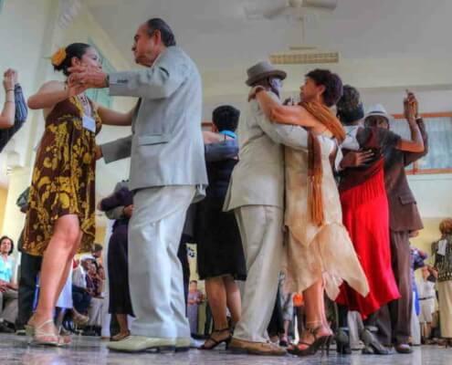 Cuba's danzón,'150 years later, it's still alive'