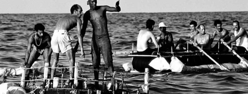 Les Bahamas et Cuba interceptent en mer des centaines d'Haïtiens