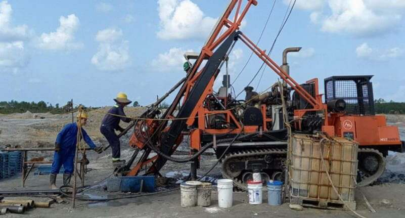 Antilles Gold gets more high grades from Cuban deposit
