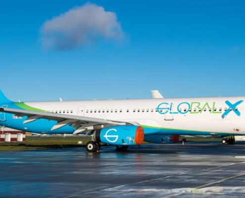 Global X and Havana Air get green light to operate flights to Cuba