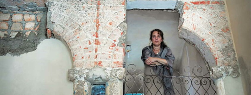 Tania Bruguera Agreed to Leave Cuba in Exchange for Release of Prisoners