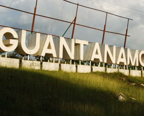 """US judge declares the detention of an Afghan in Guantanamo """"illegal"""""""