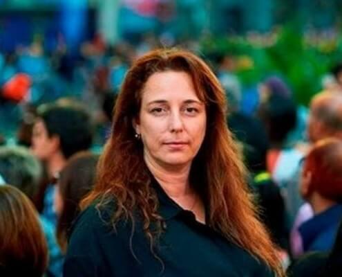 Tania Bruguera calls on art world to boycott 14th Havana Biennial