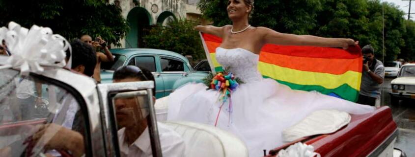L'Église catholique réaffirme son opposition au mariage homosexuel à Cuba