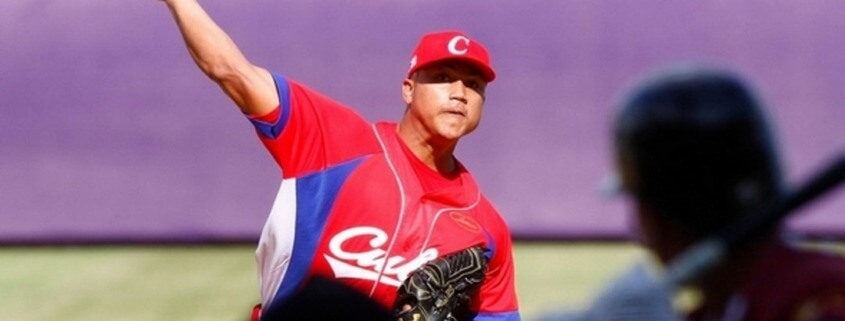 9 MEMBER OF THE CUBAN BASEBALL TEAM DEFECT IN MEXICO
