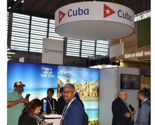 French tourists increase presence in Cuba's heritage cities