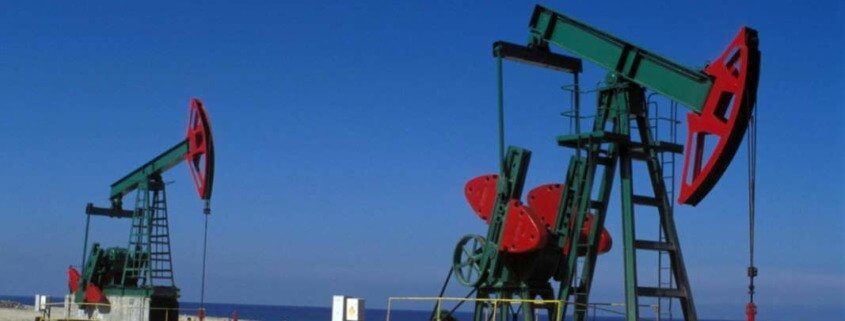Reportan vertido accidental en un pozo de petróleo en Cuba